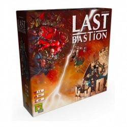 Last Bastion 14+ 1-4J 45'