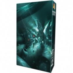Abyss ext. Kraken 14+ 2-4J 45'